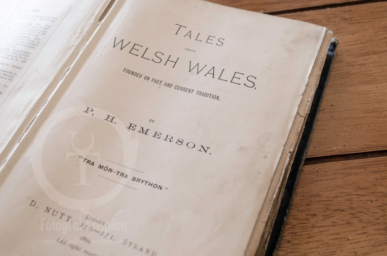 """Tales From Welsh Wales"""