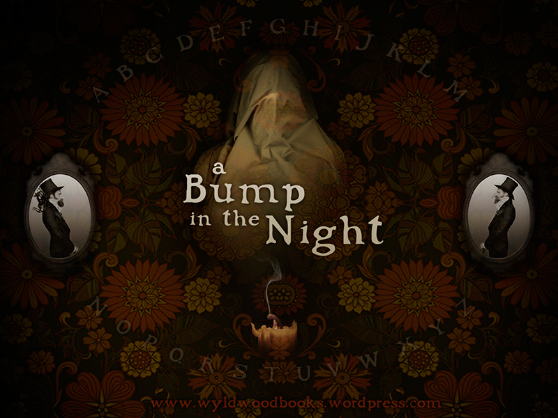"""A Bump in the Night"" by Crispian Thurlborn"