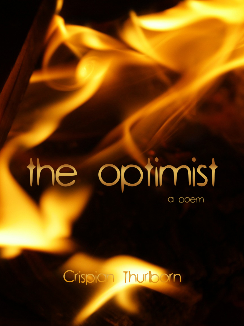 """The Optimist"" by Crispian Thurlborn"