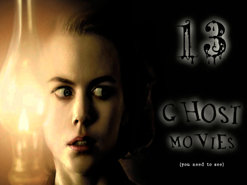 13 Ghosts