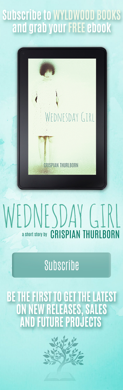 Subscribe and grab your FREE ebook | WEDNESDAY GIRL |